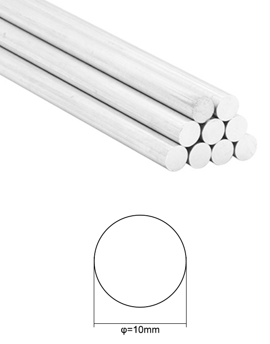 "wholesale 2"" small diameter aluminum pipe tubing"