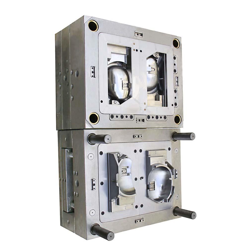 Japan hot sale blank bolts injection mold maker