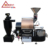 2kg gas lpg coffee roaster machine mini coffee roaster small drum coffee roaster for sale