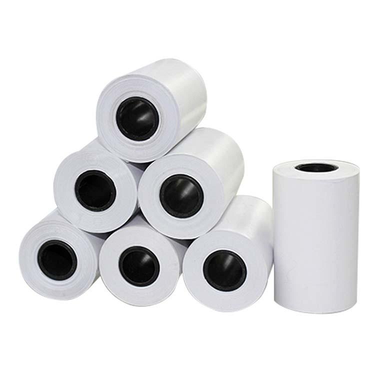 Kaidun 48 thermal paper jumbo roll in bulk for slitting machine and hologram vrr