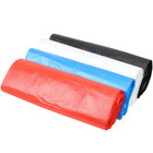 Heavy Duty PE Polybag Handle Yard Waste Bin Liner Rubbish Garbage Trash Plastic Bag