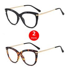 Pro Acme, оптические очки, оправа для женщин, кошачий глаз, очки, оправа для очков, Модные прозрачные очки, поддельные очки, аксессуары для женщин...(Китай)