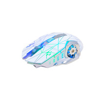 Popular custom 2.4g laptop mouse waterproof mouse wireless pc gaming mouse