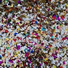 Butterfly Sell Well New Type Colorful Butterfly Confetti Cannons