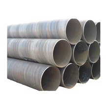 Tianjin Youfa Api 5L Gr. B SSAW Spiral Welded <span class=keywords><strong>Pipa</strong></span> <span class=keywords><strong>Baja</strong></span>