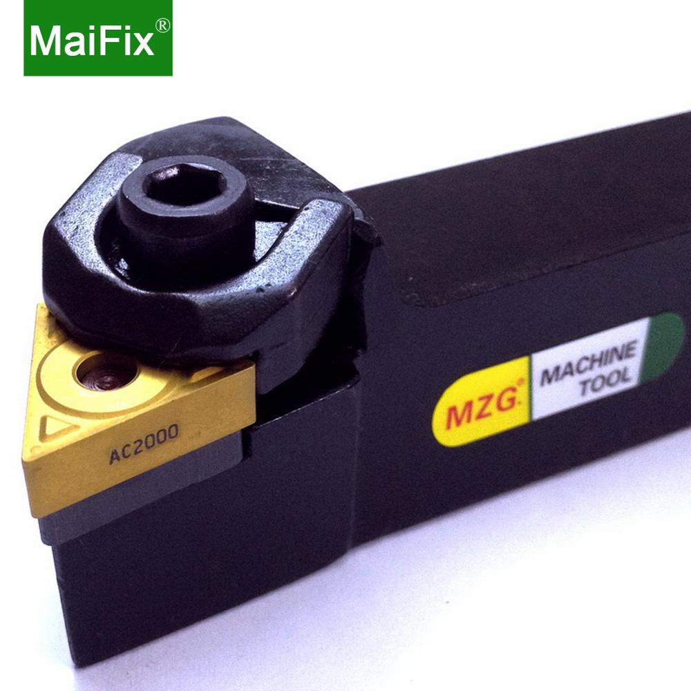 Maifix WTJNR External Cutter WTJNR1616H16 CNC Indexable Cutting Tools Turning Toolholder For Lathe Machine