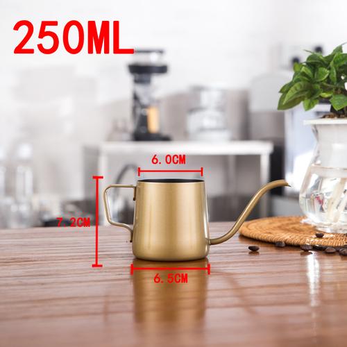 Кофейник из нержавеющей стали, походная мини-кофеварка с одной чашкой, плита, кофейник Moka Espresso, хит продаж 2020, GG50kf(Китай)