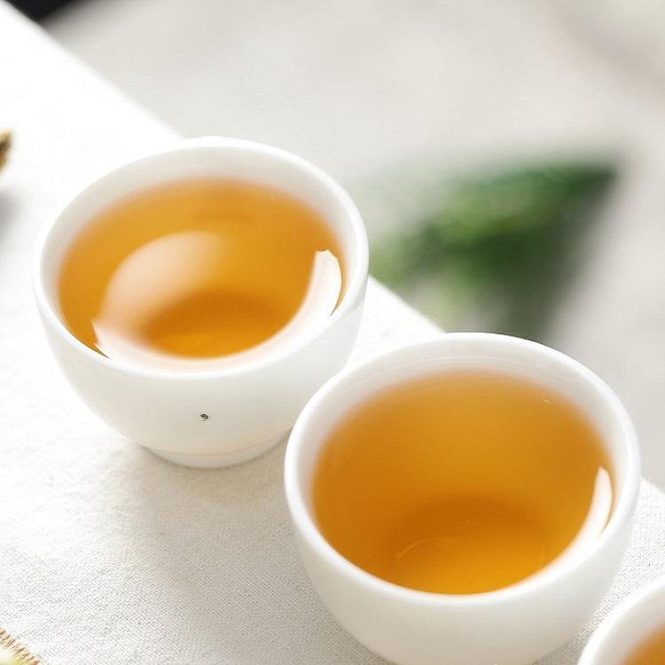 CB006 Best selling dian hong pagoda yunnan black tea - 4uTea   4uTea.com