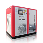 240v 20hp 15kw 9 bar Two Stage Screw Rotary Air Compressor