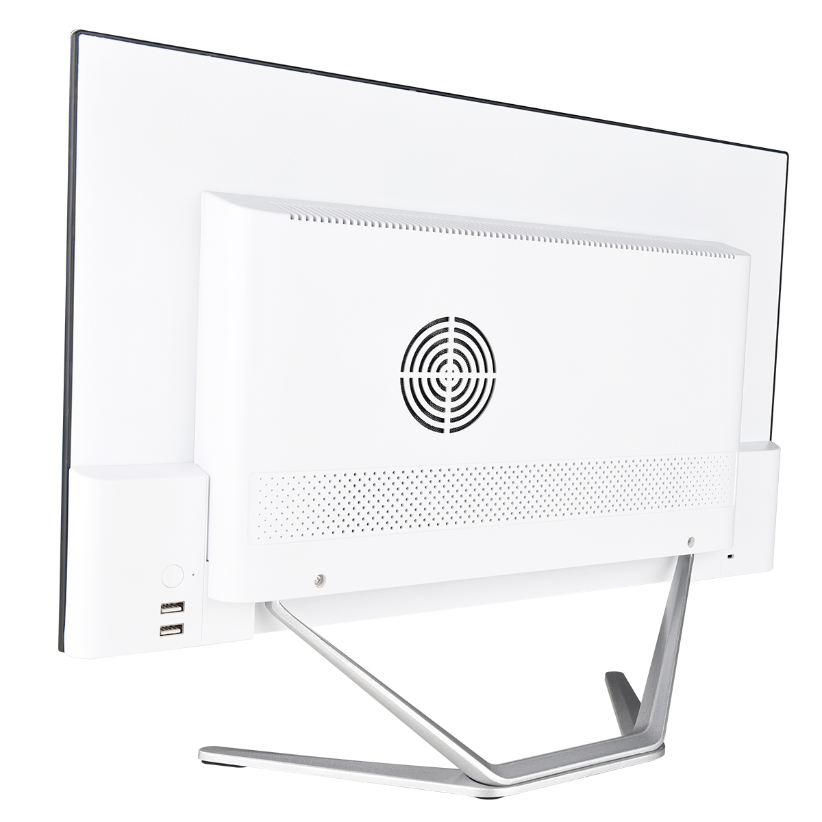 "hot-selling SZMZ All-in-One desktop computer with 23.8"" borderless display"
