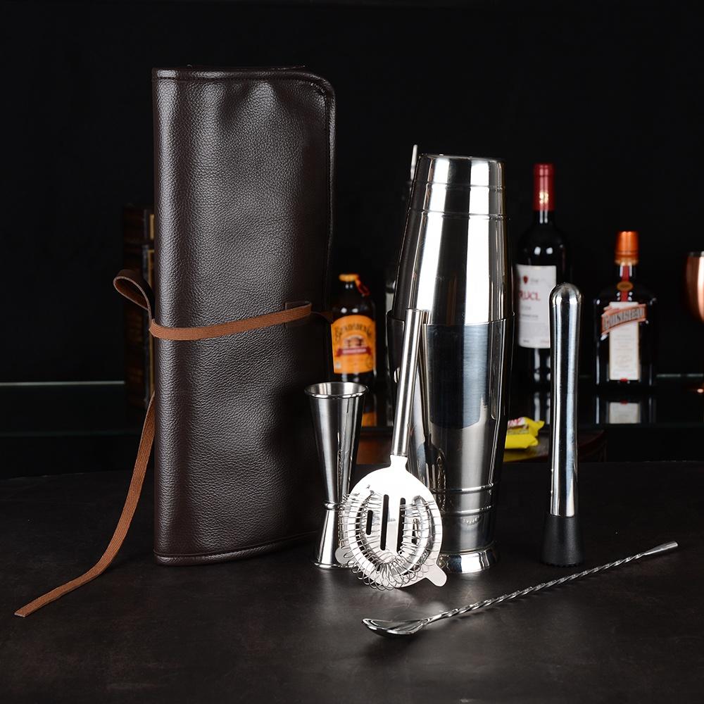 DX дорожный набор барменов Набор сумок барменный набор с портативной барной сумкой