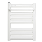 ST.Lawrence easy to install traditional hot water towel rail racks radiator for bathroom warmer