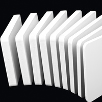 High Quality 4*8 Anti Static Plastic PVC Sheet Board Price