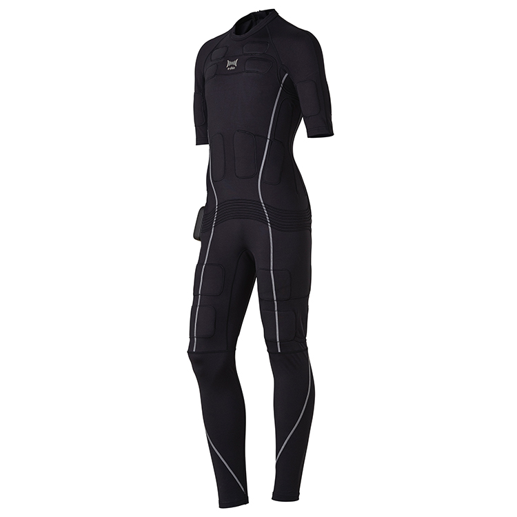 Japanese fullbody suit new one piece gym suit for exisiting workout programs