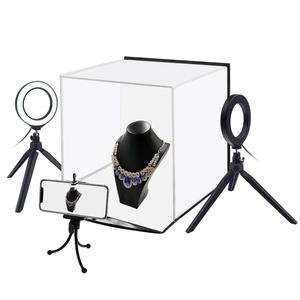 Smart Design PULUZ 30cm Photo Softbox Portable Folding Studio Shooting Tent Box camera photo accessories