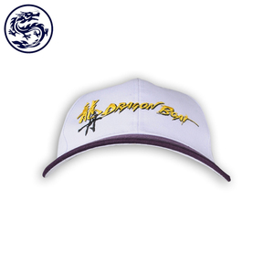 BSCI Sedex Factory No Minimum lovely wholesale mens sports cap cycling cap printing cycling cap