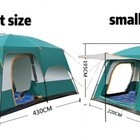 Camping Tent Factory Directly Camping Tent Family High Quality Tents For Camping