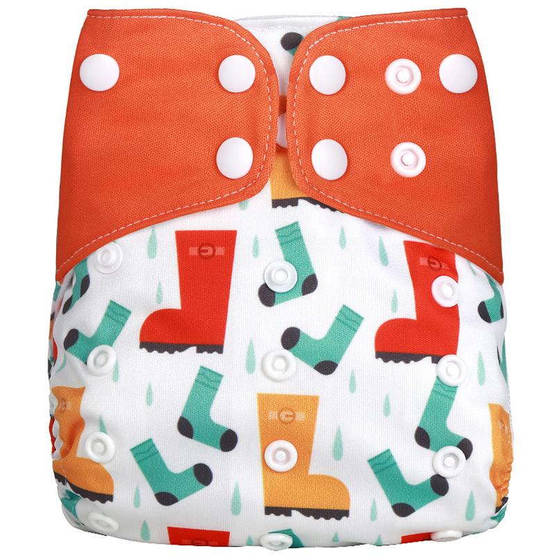बिक्री के लिए कपड़ा डायपर शिशु कपड़े डायपर अल्वा बेबी कपड़ा डायपर पुन: प्रयोज्य