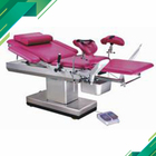 AG-C102B China wholesale medical equipment operating table height adjustable examination therapy gynecology obstetric table