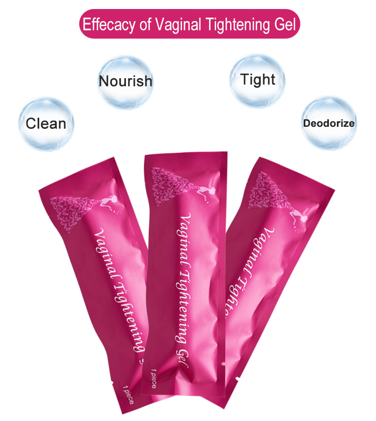 Furuize private label vagina tightening gel