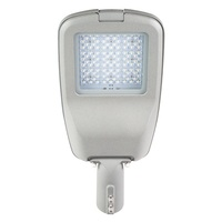 Factory supplier motion sensor 50W led street light waterproof IP66 IK09 with CE ROHS