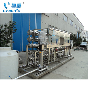 Reverse osmosis equipment for water purification/Pure water equipment/water equipment manufacturers