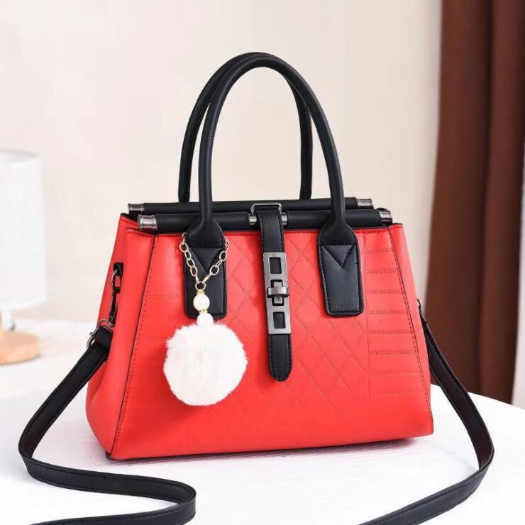 New product casual cute pendant bag women handbags women bags fashion sac a main femme