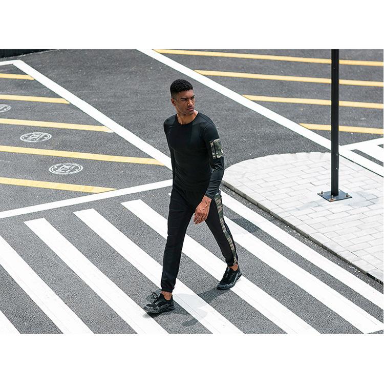 Men's Tshirts Long Sleeve 9