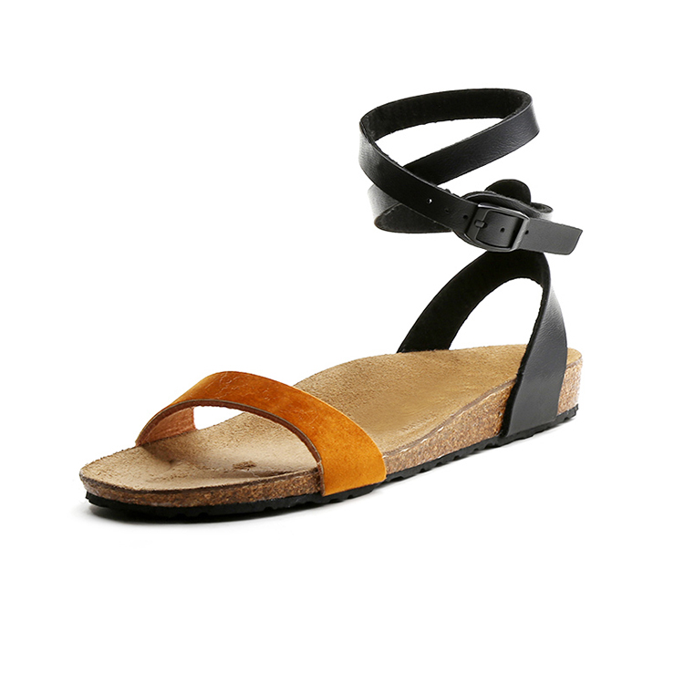 Arch Support Fashion Women Ladies Sexy Feet Sandals Flat For Girls Buy Ladies Sandals Flat Womens Fashion Sandals Sexy Feet Sandals Product On Alibaba Com