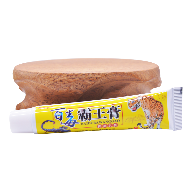 Chinese medical allergy reliever OEM anti allergy cream