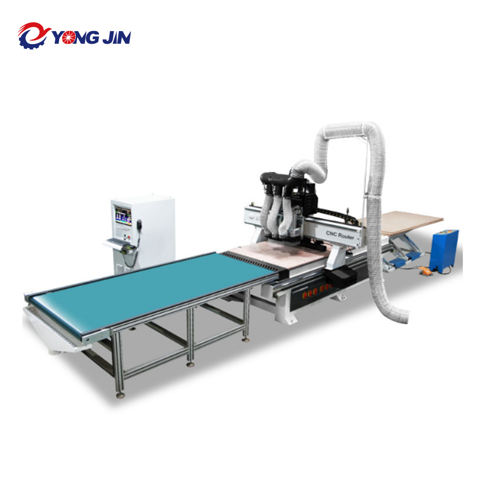 Fully automatic woodworking machinery edge bander pvc edge banding machine