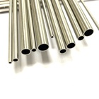 300 series stainless steel tubing welded 310S 304 316L stainless steel seamless bright annealed tube