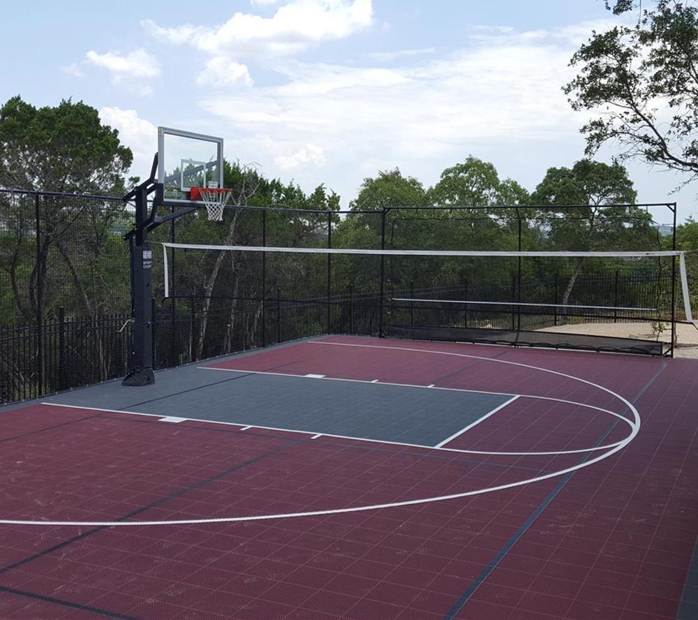 Sol Terrain De Basket grossiste terrain de basket professionnel-acheter les