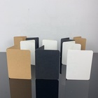 China Newly Customized Product Label Insert Paper Card Printing