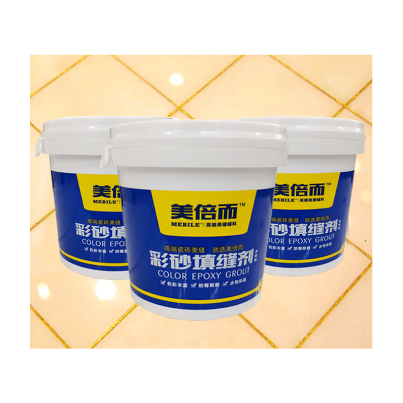 Cheap price epoxy grout waterproof mosaic tiles <strong>glue</strong> for sale
