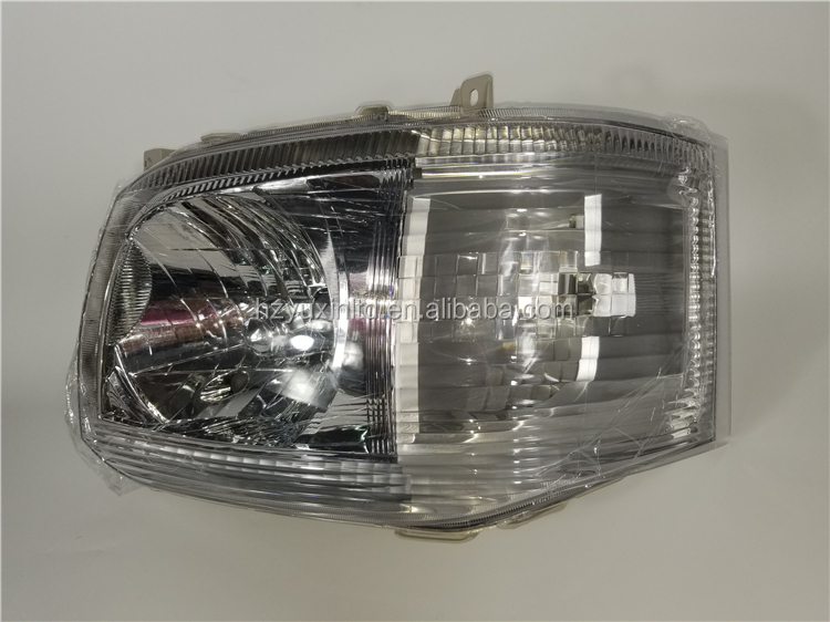 Original quality headlight head lamp 81150-26560 for right hand drive Hiace 1880 RHD