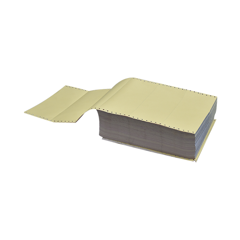High quality original double computer printing paper
