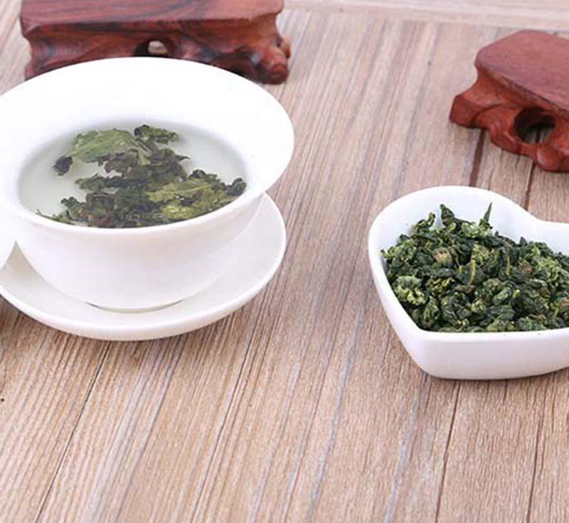 Oem Wholesale Chinese Milk Oolong Tea Origin - 4uTea | 4uTea.com
