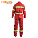 Dupnot insulated nomex aramid fr workwear coverall OEM /manufacture