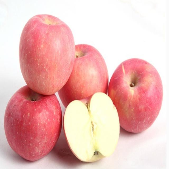Nouvelle récolte 2020 Délicieux Sucre Frais Pommes Fuji
