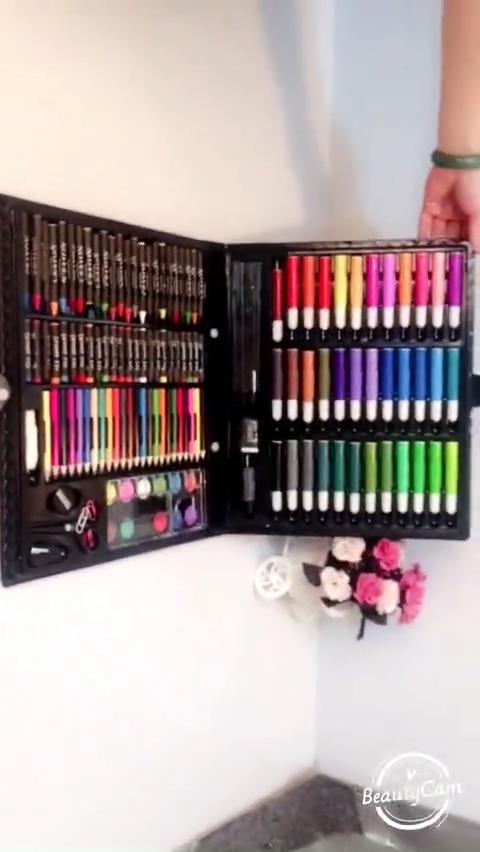 Недорогая художественная живопись, акварельная художественная ручка, акварельные ручки, маркеры, кисть для воды, ручка для акварели