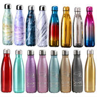 customised ECO Portable Excellent Houseware High Grade Twin Termos Jug Double Layers Vacuum 304 18 8 316 Stainless Steel Flask