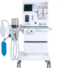 Anasthesia machine S6100 plus with ETCO2 ACGO AGSS and top light hospital favorite medical equipment has ventilator