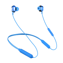 New Arrival Free Shipping Bluetooth Earphone Cheap Neckband 25 Hours Long Lasting battery Wireless headphone