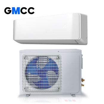 split wall mounted air conditioners OEM ODM GMCC Brand split system air condition