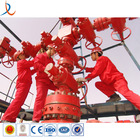 Self-jetting oil drilling equipment / wellhead christmas tree / drilling equipment from china