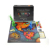 High Quality OEM/ODM puzzle eco friendly CMYK family Board Game Manufacturer