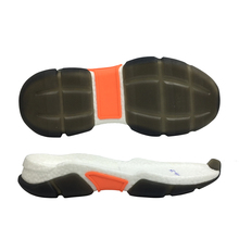 New Promotion Men Rubber Etpu Outer Soles Shoes For Basketball