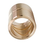 Good Quality Shaft Sleeve Copper Bearing Bush for Electric Motors