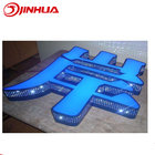 Waterproof Coating Material Epoxy Resin for LED Letter Sign Directly Factory